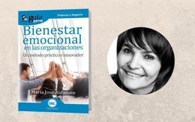 Ya está a la venta el 'GuíaBurros: Bienestar emocional en las organizaciones'